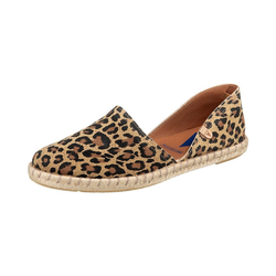 VERBENAS Leopardo Espadrilles Espadrille 39