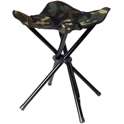 Stealth Gear klappbarer Stuhl 4 Beine