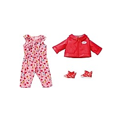 BABY born City Scooter Outfit 43 cm