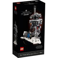 Lego Star Wars Imperialer Suchdroide