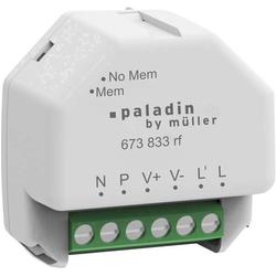 Paladin KNX 673 833 rf Dimmaktor