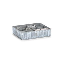 HTI-Living Aufbewahrungsbox Aufbewahrungsbox mit Unterteilung 12 Fächer, Aufbewahrungsbox