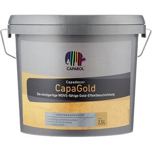 Caparol Capadecor CapaGold 2,500 L