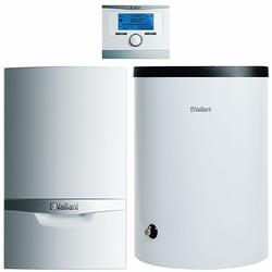 VAILLANT Gas-Brennwert-Paket 1.09/8 ecoTEC plus VC 206/5 E, VRC 700/6, VIH R120/6B - 0010029658