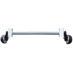 Achse für Bootstrailer AL-KO 1800 kg A1900 E+ 5x112 W-PROOF