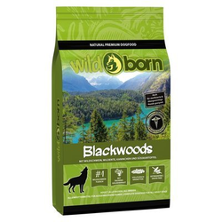 Wildborn Blackwoods, 12,5kg
