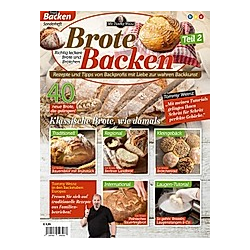 Brote Backen