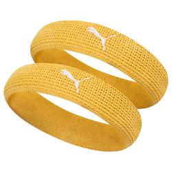 PUMA Sock Stoppers Wąskie opaski podtrzymujące getry piłkarskie 050637-06 - Rozmiar: rozmiar uniwersalny