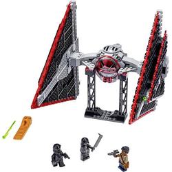 75272 LEGO® STAR WARS™ Sith TIE Fighter™