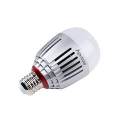 Aputure Accent B7c Akku LED Glühbirne