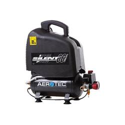 AEROTEC Vento SILENT 6 Akku-Kompressor 8,0 bar