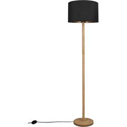 Home affaire Stehlampe Marleen, Stehleuchte mit E27 Fassung