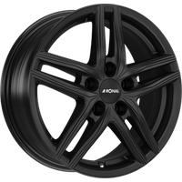 Ronal R65 6.5x16 ET50 - LK5/108 ML76 Alufelge schwarz