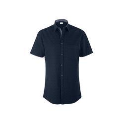 Seersucker-Hemd