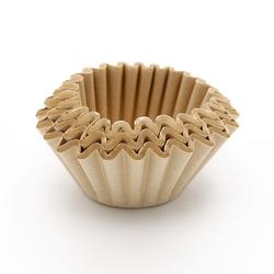 100 Stück Universal Papierfilter Korbfilter für Kaffeemaschinen Größe 200/80