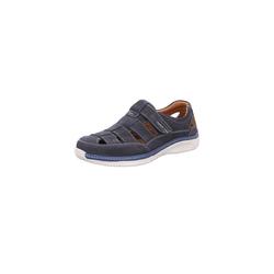 Sandalen Ara blau