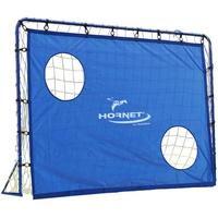 Hudora Hornet Fußballtor Kick It mit Torwand