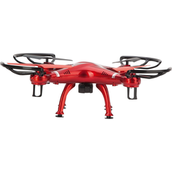 RC-Quadrocopter