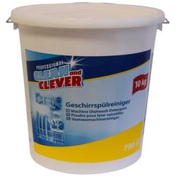Spülmaschinenpulver PRO33 Clean and Clever