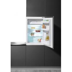 BEKO Einbaukühlschrank B 1752, 86 cm hoch, 54,5 cm breit, integrierbar
