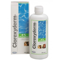 Clorexyderm Shampoo 4%