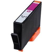 Druckerpatrone für HP C2P25AE 935XL Tintenpatrone magenta, 825 Seiten für OfficeJet Pro 6230/6800 Series/6820/6830
