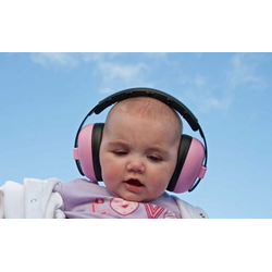 BabyBanz Babygehörschutz/Ohrenschützer Ohrenschutz Gehörschutz