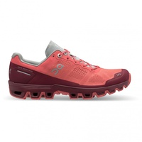 W coral/mulberry 37