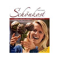Schönkost. Hans Lauber  - Buch