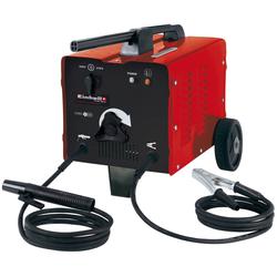 EINHELL Elektroschweißgerät TC-EW 160 D, 230 V/400 V rot