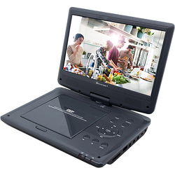 Tragbarer DVD-Player