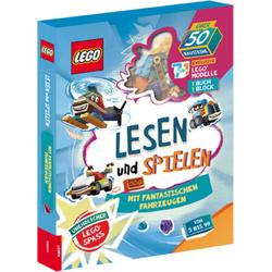 LEGO® Lies und spiel - Fahrzeuge