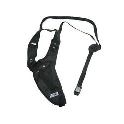 SWISS ARMS Schulterholster für Softairpistolen, Trageweise vertikal