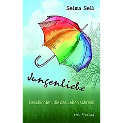 Jungenliebe. Selma Sell  - Buch