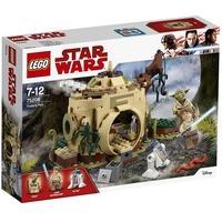 Lego Star Wars Yodas Hütte (75208)