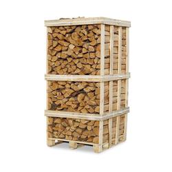 Brennholz Birke 25cm 2RM-Box