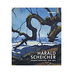 Harald Scheicher. Harald Scheicher  - Buch