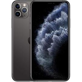 Apple iPhone 11 Pro Max 64 GB space grau