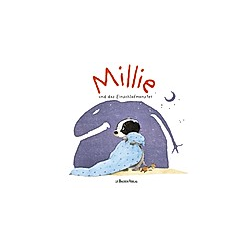 Millie und das Einschlafmonster. Brigitte Luciani  - Buch