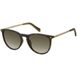 Fossil Sonnenbrille FOS 3078/S braun