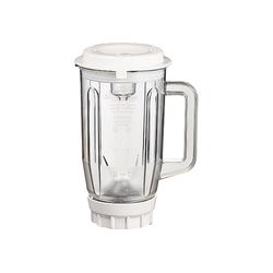 BOSCH Standmixer Mixeraufsatz MUZ4MX2, Zum Zerkleinern von Eiswürfeln geeignet (ausgenommen gefrorenes Obst und Gemüse)