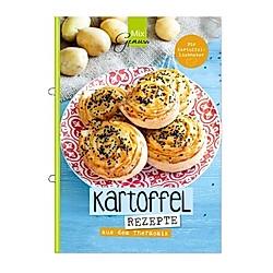 Kartoffel-Rezepte aus dem Thermomix - Buch