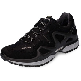 Lowa Gorgon GTX M black/anthracite 40 1/2