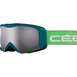 Cebe Kids Skibrille Super Bionic Grün CBG76
