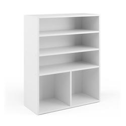 Vicco Regal Kinderfür 2 Faltboxen BücherSpielzeugAufbewahrung Regal
