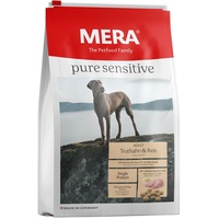 Mera pure sensitive Truthahn & Reis 12,5 kg