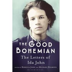 The Good Bohemian: Buch von