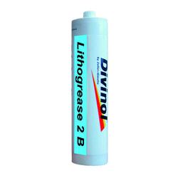 Langzeitfett 'Divinol Lithogrease 2 B'  400 g Schraubkartusche