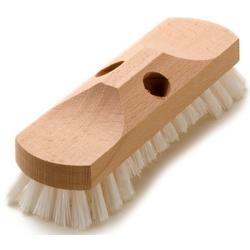 Schrubber PPN, Breite: 22 cm, mit Bart, ohne Gewinde