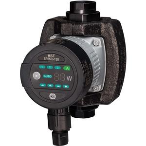 HST | Hocheffiziente Heizungspumpe | Umwälzpumpe | HST EP 25-60/130 mm | 6 Meter Förderhöhe u.